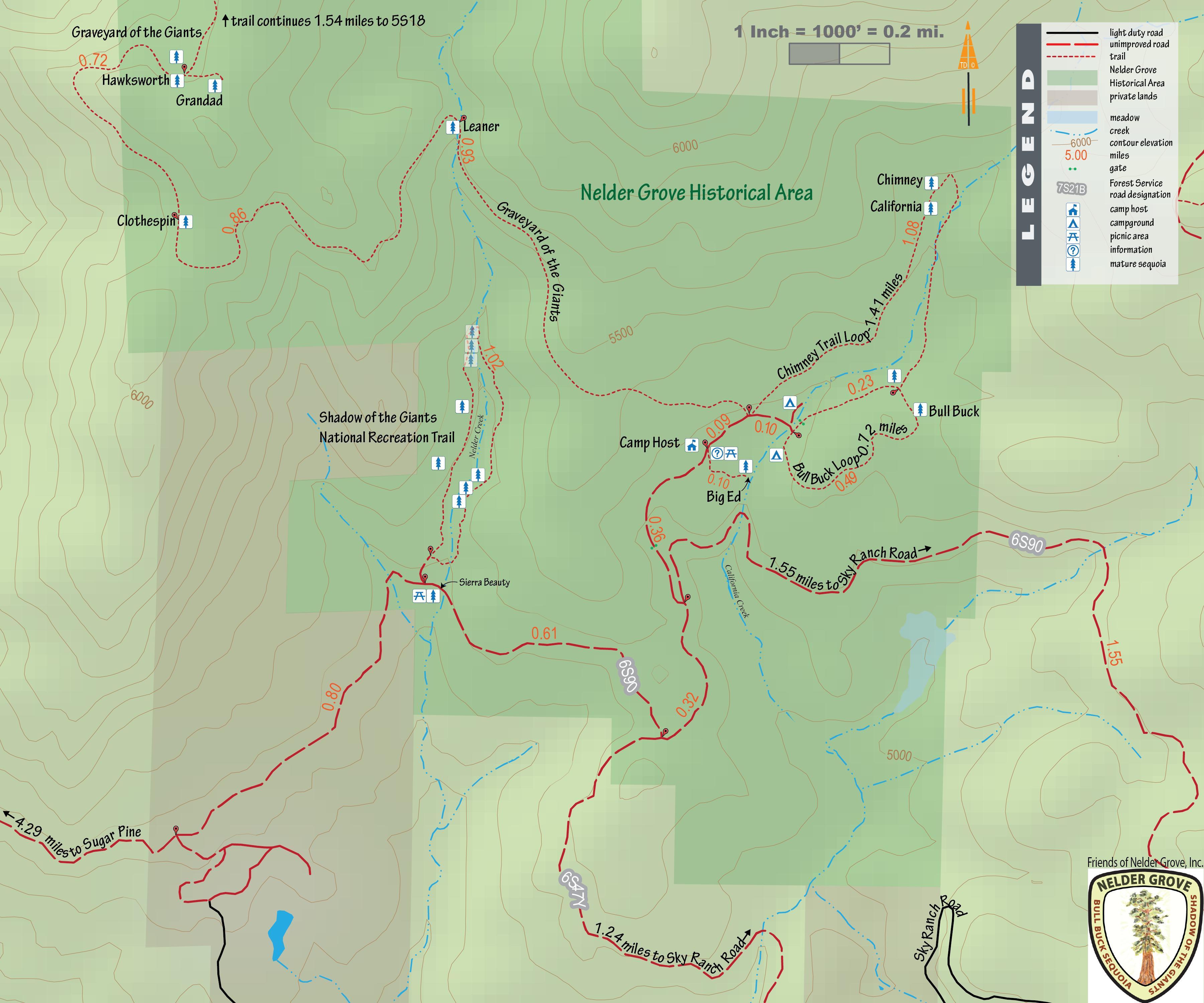 Maps 0.Maps Friends Of Nelder Grove