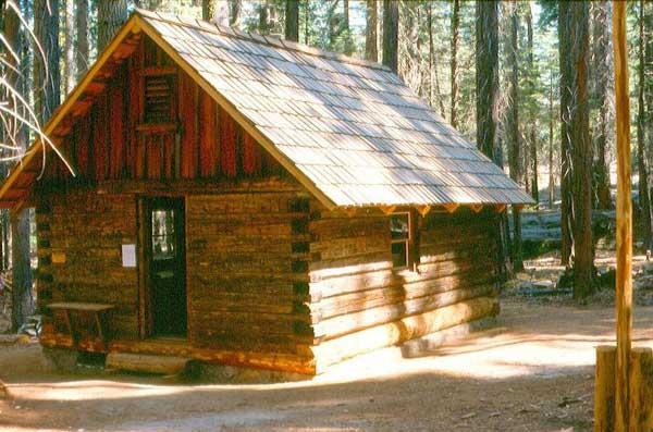 Biledo Cabin